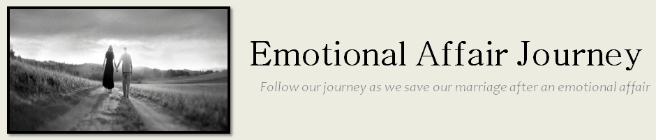Emotional Affair Journey