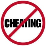avoid cheating on your spouse
