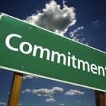 honoring your commitment
