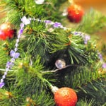 Christmas tree_upclose
