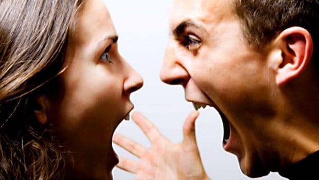 How To Handle With Anger Outbursts