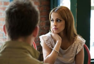 It's Tough To Stop an Emotional Affair