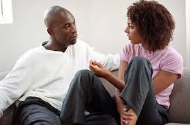 A Main Element for Affair Recovery is Communication