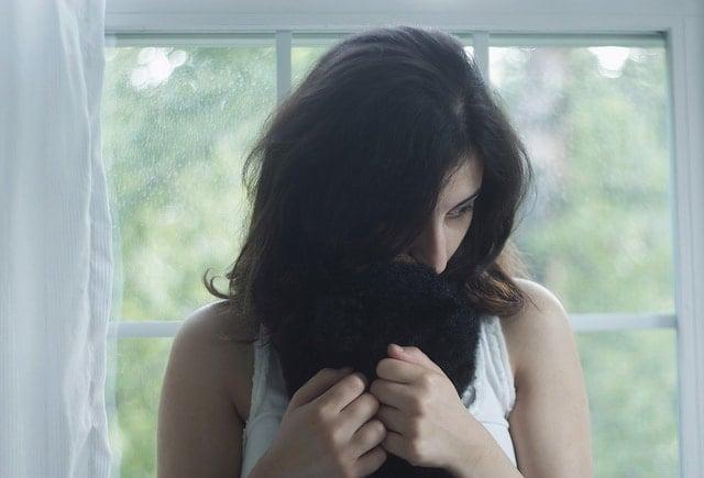 Building Self-Esteem After an Affair