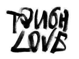 After the Affair:  Tough Love Brings Subtle Changes