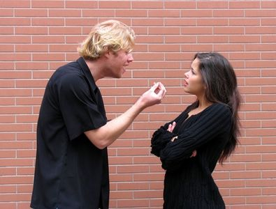 Why We Tolerate a Cheating Spouse