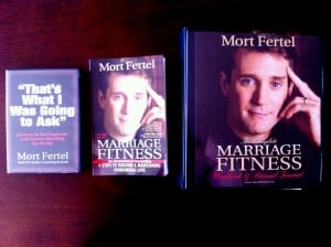 Marriage Fitness by Mort Fertel