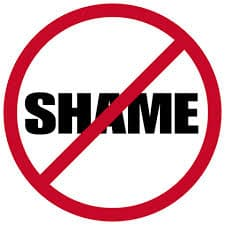 Dealing With the Shame and Embarrassment After Infidelity