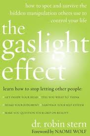 How to Turn Off the Gaslight Effect in Your Relationship