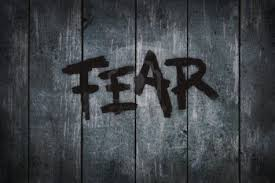 Fear That an Affair Could Happen Again