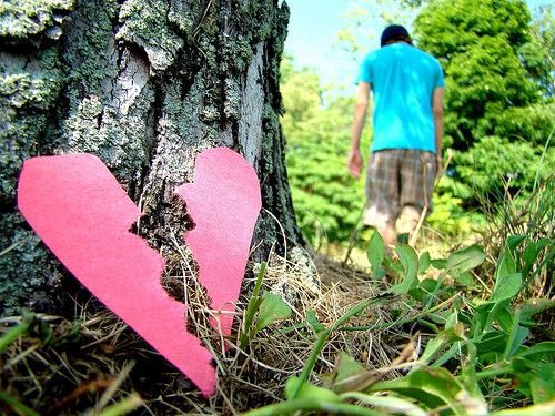 """Fill Relationship """"Holes"""" to Prevent Another Emotional Affair"""