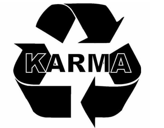 Discussion – Karma and What Goes Around Comes Around