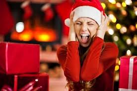 How an Affair Stole Christmas – Well, Not Really but it Sure Can Make it Complicated