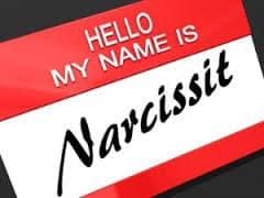 Hello Narcissist