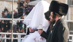 Hassidic Ceremony