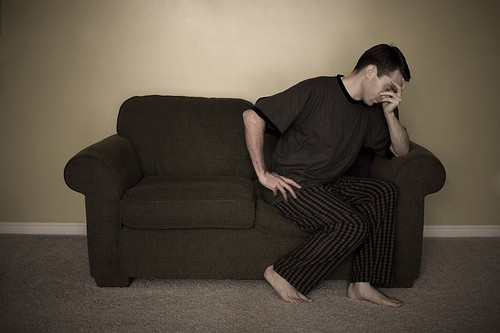 4 Steps for Releasing Guilt and Gaining Forgiveness