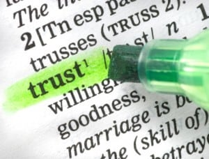 How to Become Trustworthy After the Affair