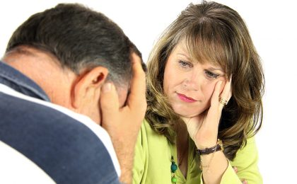 full disclosure after an affair