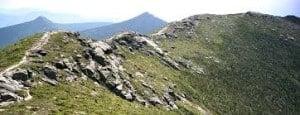 franconian ridge
