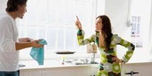 ultimatum after an affair