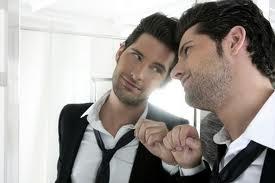 narcissistic man