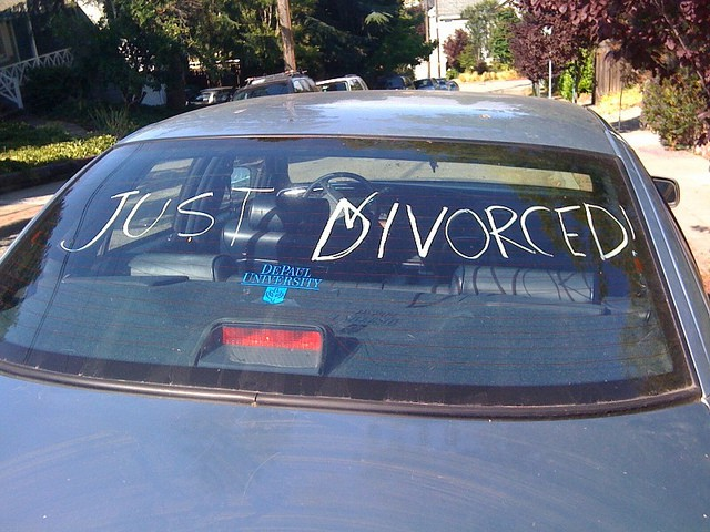 are you really ready for divorce