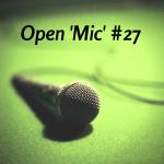 Open 'Mic'
