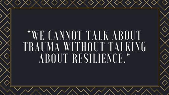 3-Part Series on Trauma - Part One: PTSD and Affairs