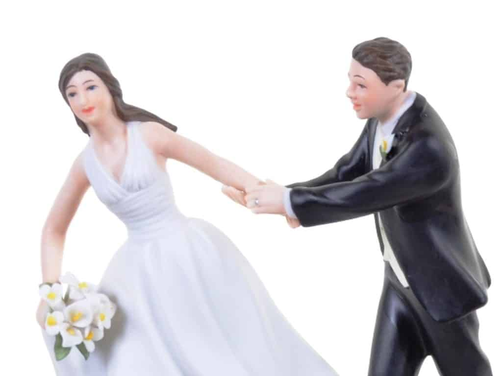 The challenge of the discriminating bride: how science helps to choose the best life partner
