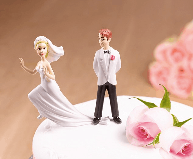 The Runaway Spouse Syndrome