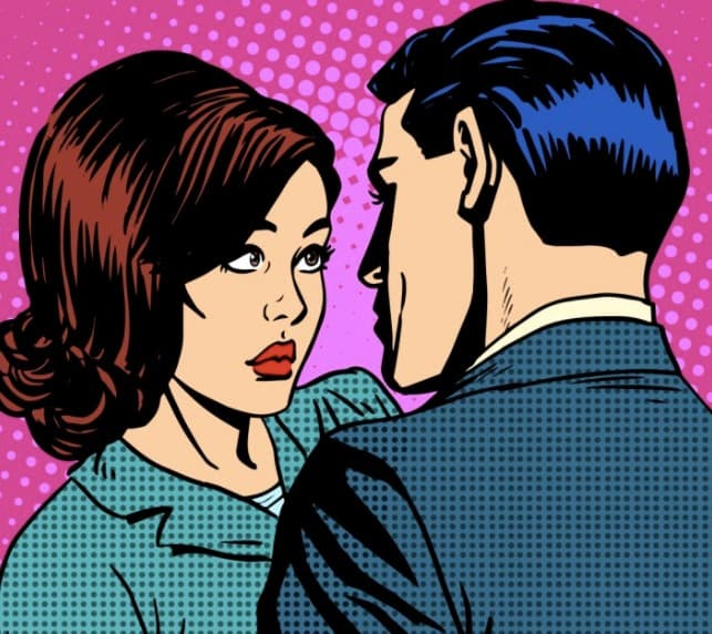 How to get the guy to like you again