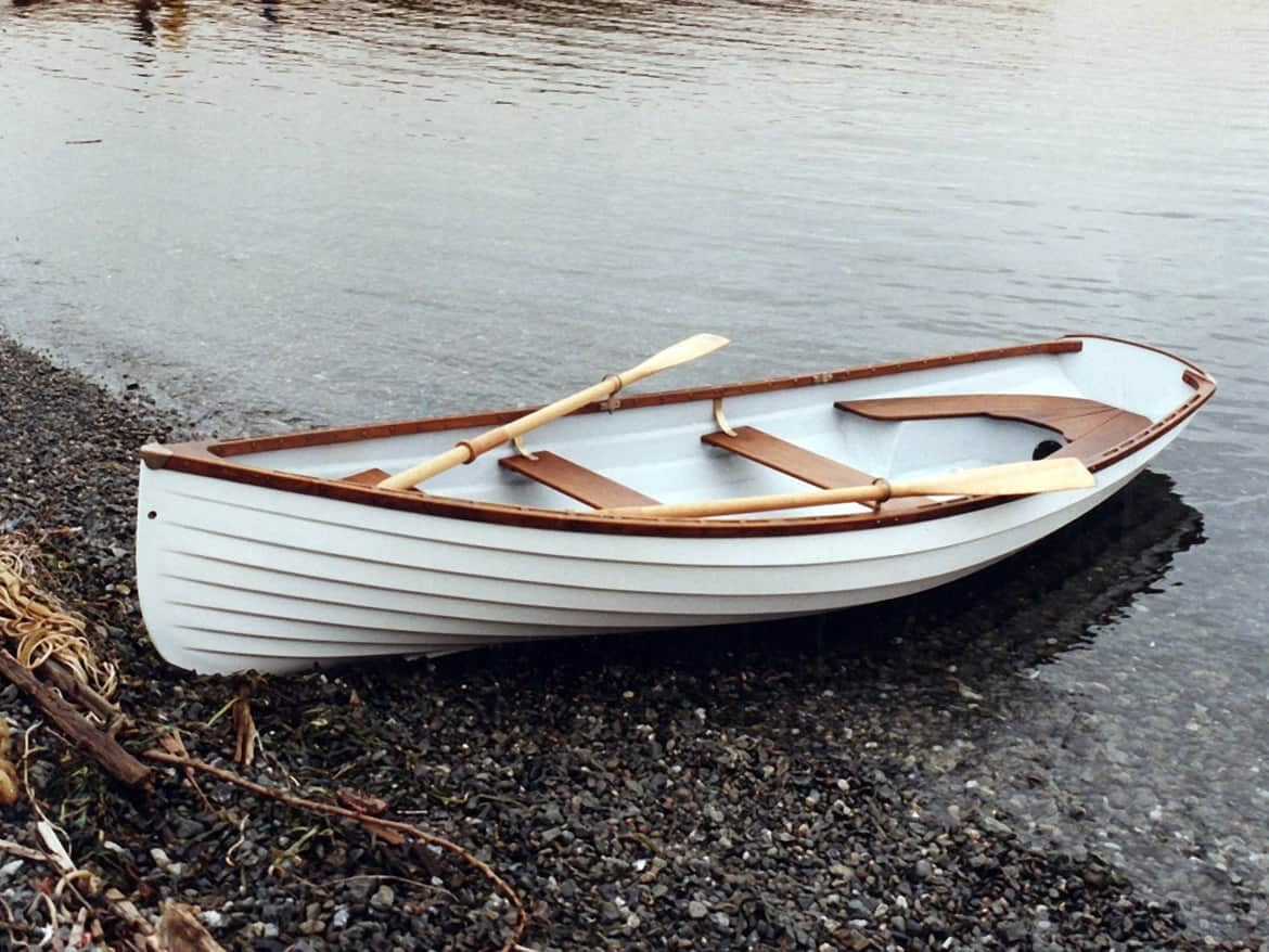 Row the Boat – A Metaphor for Affair Recovery
