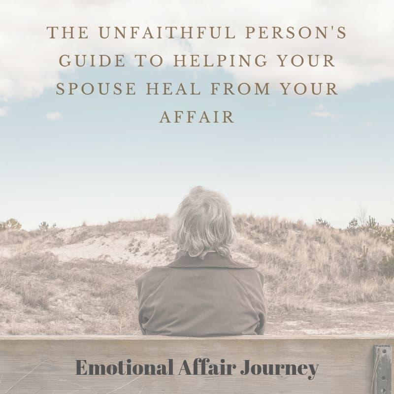 surviving an affair forum