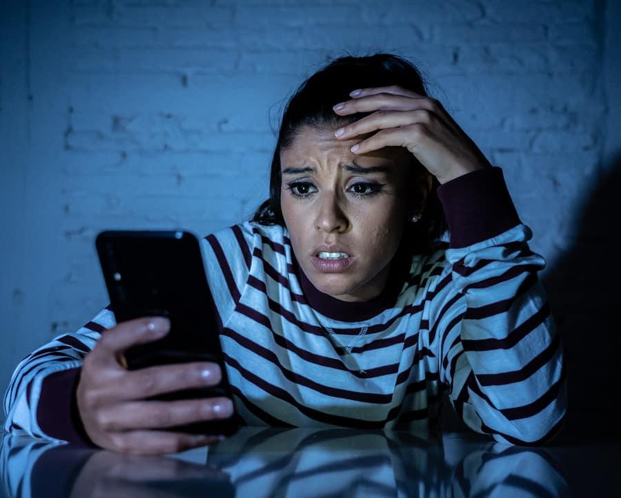 No Peeking: I Finally Stopped 'Peeking' In On My Husband's Affair Partner
