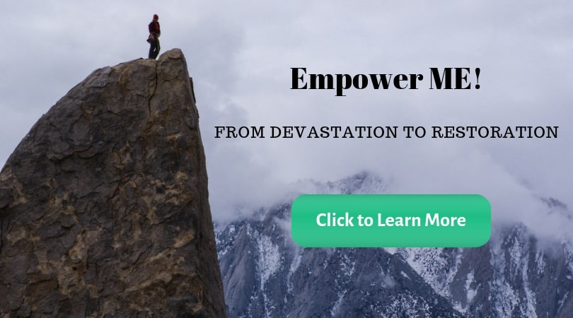 empowering yourself