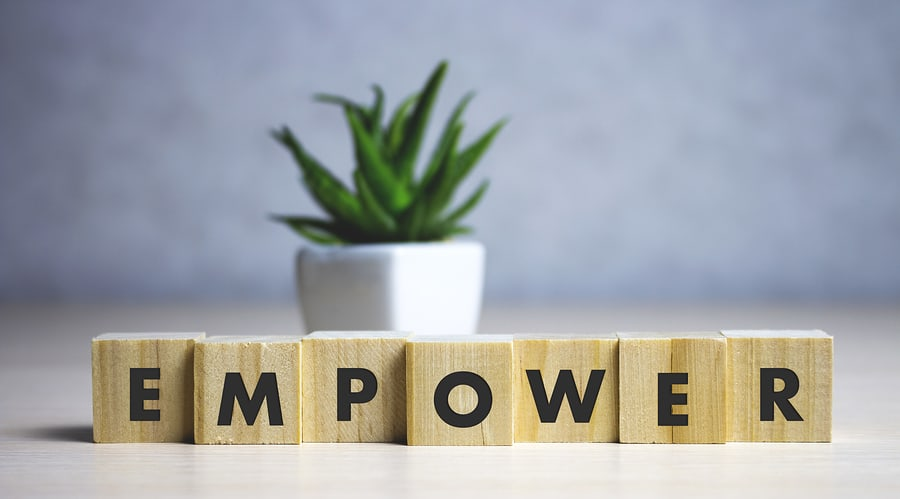 Empowering Yourself: An Essential Part of Healing from Infidelity