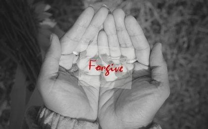 forgiveness can happen