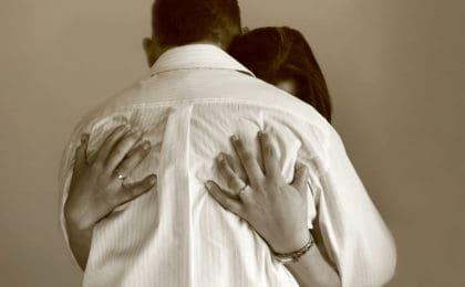 unfaithful person