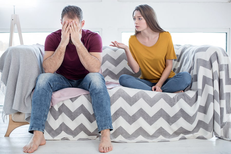 The Affair Recovery Efforts of an Unfaithful Husband – A Case Study (Part 1)