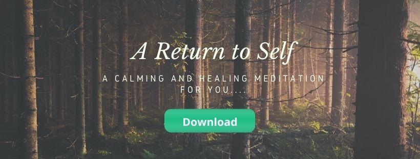 Molly Chanson meditation