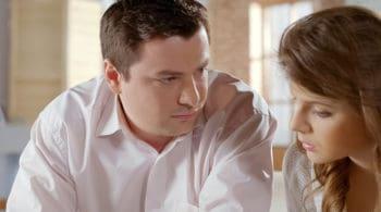 boundaries with an unfaithful partner