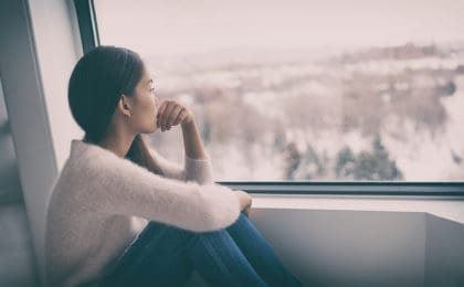 Is being alone the answer to avoiding pain